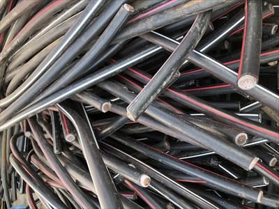 工事現場で出た電線はどのようにしてリサイクルされるのか?